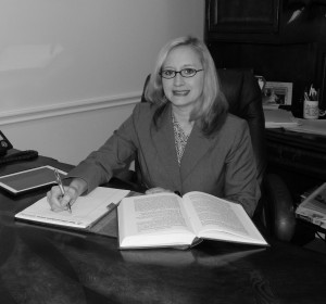 Amber L. Ladner Alabama Appellate Attorney