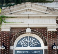 ALABAMA MUNICIPAL COURT CASES