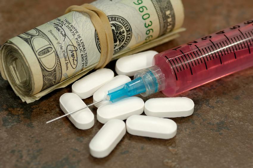 drug code